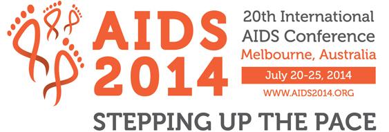 Visuel AIDS 2014