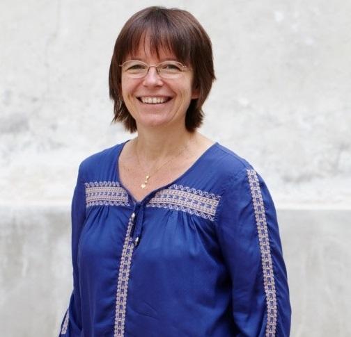 Florence Thune directrice nommée directrice générale de Sidaction