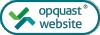 Déclaration qualité Opquast Website du site Sidaction (Nouvelle fenêtre)