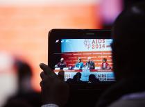 AIDS 2014 : entre espoirs et défis