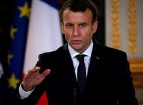"""""""Monsieur Macron, Unitaid est efficace et indispensable : ne réduisez pas ses financements !"""""""