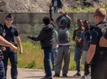 lettre ouverte au président violence envers les migrants