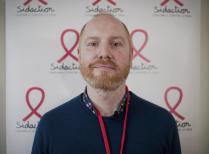 Caractérisation d'une nouvelle population cellulaire susceptible au VIH