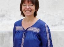 Florence Thune nommée au poste de Directrice générale de Sidaction