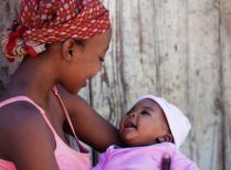 Pour les enfants vivant avec le VIH, n'attendons pas