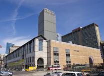 CROI Boston Hynes Convention Center