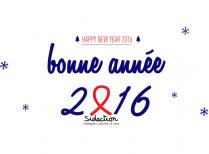 Voeux Sidaction 2016