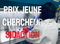 Prix Jeune Chercheur Sidaction 2021