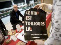 Lutte contre le sida : ces activistes dont vous n'entendrez pas parler aujourd'hui, et pourtant...