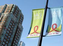Contrôle du VIH après 12 ans d'arrêt de traitement