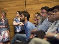 IAS 2015 - Première session sur les questions transgenres à la conférence IAS