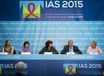 L'OMS en faveur du traitement indépendant du nombre de CD4 et de la Prep