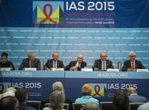 IAS 2015 : rémission après arrêt des traitements. Il ne faut pas crier victoire trop vite !