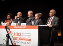 Bilan épidémiologique et d'accès aux soins dans le monde