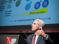 Guérison et vaccin, les défis scientifiques de demain