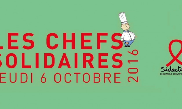 chefs solidiares 6 octobre 2016