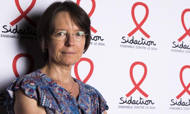 La lutte contre le sida est en danger - 25 juin 2020
