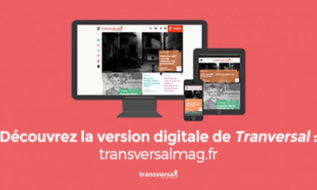 Visuel transversalmag.fr devices