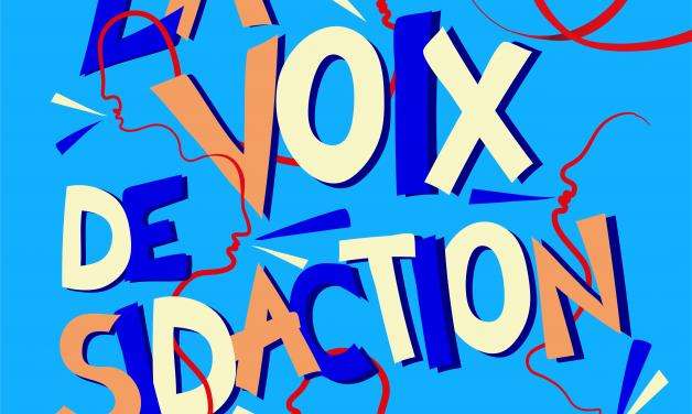 La Voix de Sidaction