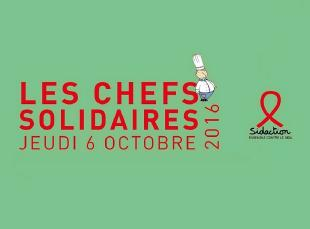 Chefs Solidaires 2016