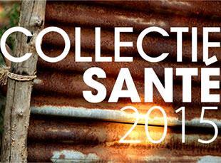 Collectif santé 2015