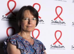 Sidaction appelle à une grande mobilisation jeudi pour soutenir la lutte contre le VIH