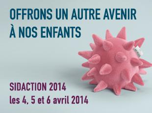 Sidaction 2014